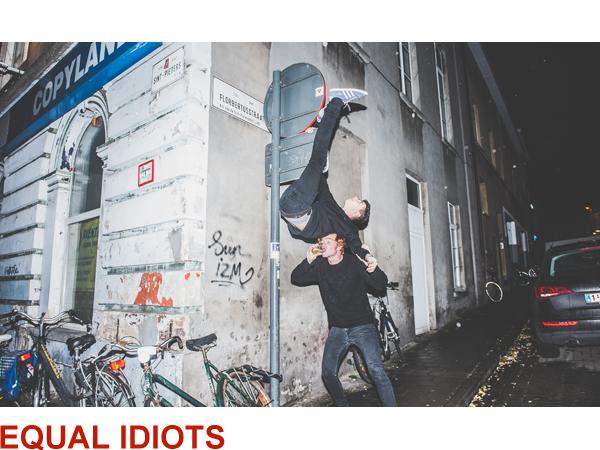 Equal Idiots Concerts