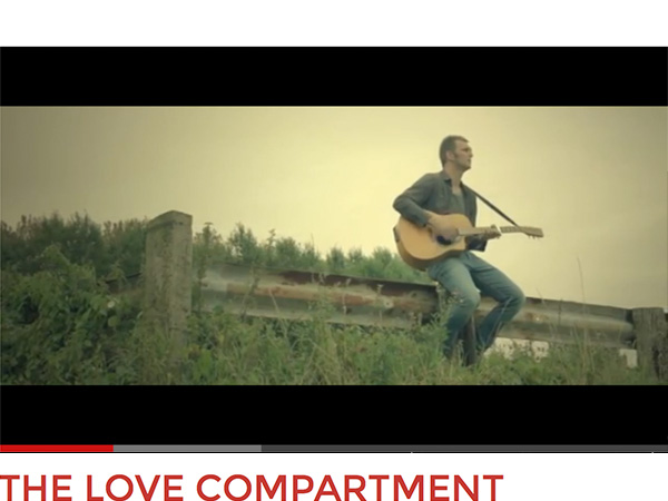 The Love Compartment Videos