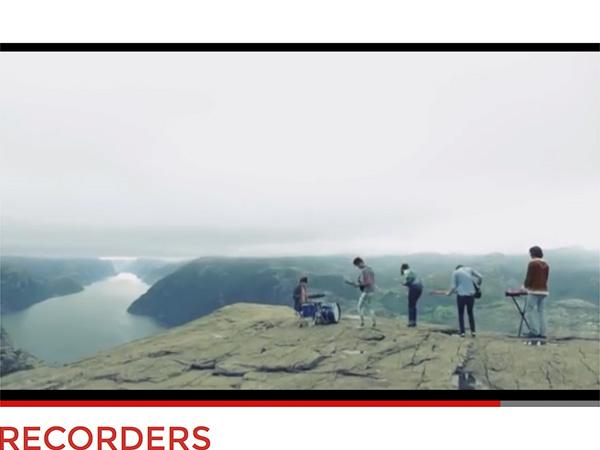 Recorders Videos